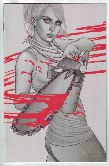 Something Is Killing the Children #6 1:25 Jenny Frison Virgin Variant VF/NM