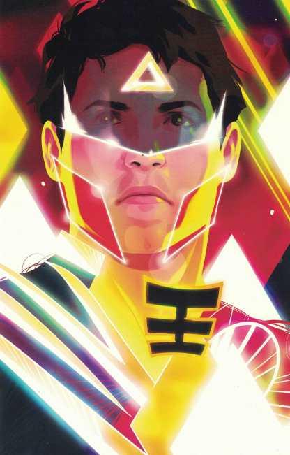 Power Rangers #2 1:100 Goni Montes Virgin Variant Boom! 2020