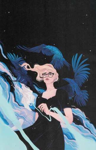 Unkindness of Ravens #4 1:10 Dani Pendergast Virgin Varaint Boom! Studios 2020