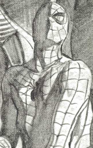 Amazing Spider-Man #50 1:100 Alex Ross Timeless Virgin Sketch Variant 2020