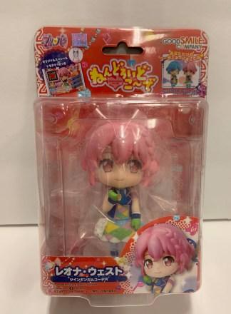 Nendoroid Co-de Reona West Twin Gingham Figure, Good Smile Co Japan