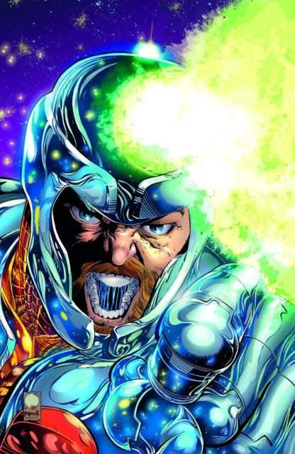 X-O Manowar #1 Exclusive Joe Quesada Virgin Variant Valiant 2020 300 Copy