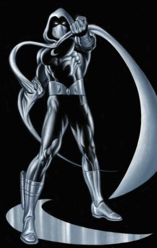 Moon Knight #1 Ultimate Comics Exclusive Joe Jusko Virgin/ Vintage Pulp Logo Variant SET Marvel 2021 Est Ship Date 7/21/2021