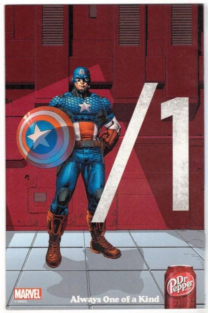 Captain Marvel #12 1:20 Land Many Armors of Iron Man Variant Marvel 2012 VF/NM