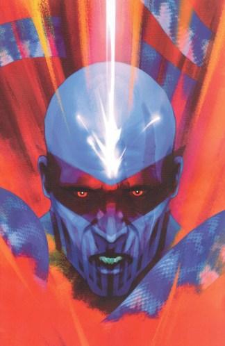 Power Rangers #10 1:25 Montes Variant Boom 2020
