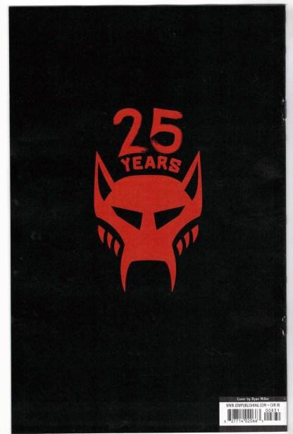 Transformers Beast Wars #8 1:10 Ryan Miller Variant IDW 2021 VF/NM