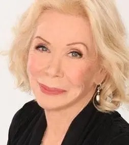 Louise Hay Ultimate Destiny Hall of Fame Award Recipient