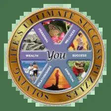 Solving Life's Ultimate Success Puzzles Logo - Strategic Marketecture