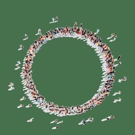 Community Economic Development Benefit Corporation Logo - Strategic Marketecture