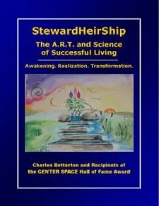 Stewardheirship - Strategic Marketecture