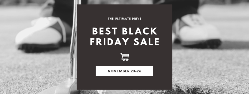 Best Black Friday Sale