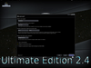 Ultimate Edition 2.4 User Info