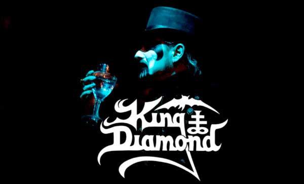 King Diamond Summerbreeze 2019