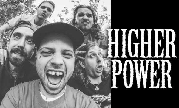 Higher Power play Summer Breeze 2019