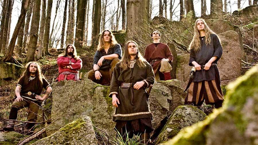 Gernotshagen to play Rock Harz 2020 in Germany