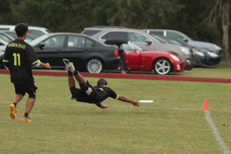 All Ultimate Frisbee Terms and lingo - The Ultimate HQ