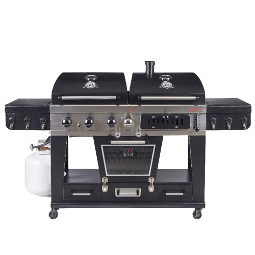 Pit Boss Memphis Ultimate 4-in-1