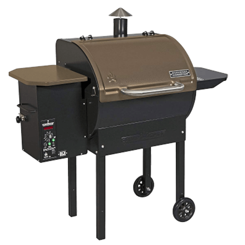 Camp Chef SmokePro Pellet Smoker