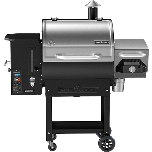 Camp Chef Woodwind Pellet Grill