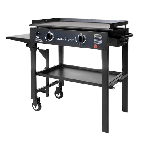 Blackstone Outdoor Flat Top Gas Grill