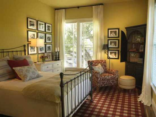 Small Guest Room Decor Ideas