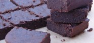 Gluten Free Fudge Brownie