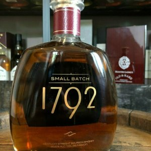1792 Small Batch Bourbon is sophisticated and complex. A distinctly different bourbon created with precise craftsmanship.