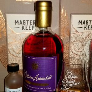 william heavenhill 12 year. Get William Heavenhill Barrel Proof 12 Year Old delivered to your door. 67.2% ABV/134.4 Proof