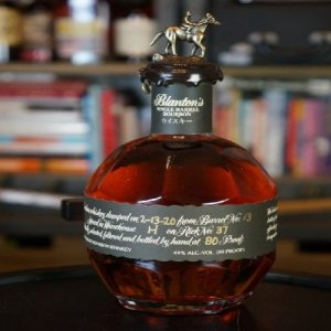 Blanton's Bourbon for Sale Single Barrel Kentucky Straight Bourbon. Crafted for the Japanese market, made with Buffalo Trace high-rye mash