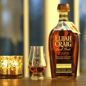 Elijah Craig Barrel Proof Batch C919 Straight Bourbon. To sip Barrel uncut, straight from the barrel, and without chill filtering