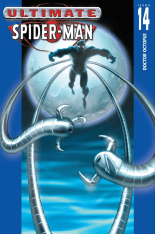Issue 14 Cover