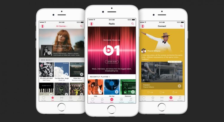 The Numbers Revealed: Apple Music now has 6.5M Paying Subscribers