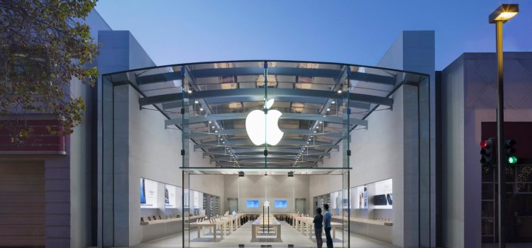 The Case For (And Against) Apple's Proprietary Obsession
