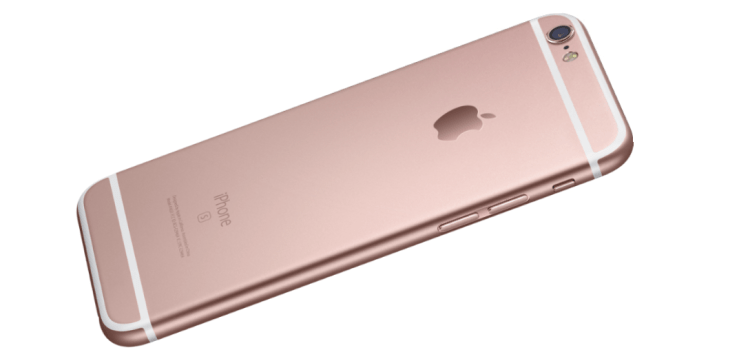 Comparing the iPhone 6s Camera to other Smartphones