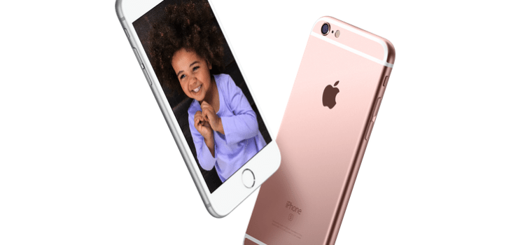 How To Replace Your Battery and Display for iPhone 6s