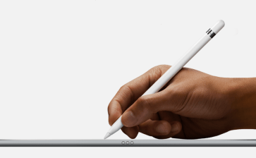 Comparing The Apple Pencil To Wacom Cintiq