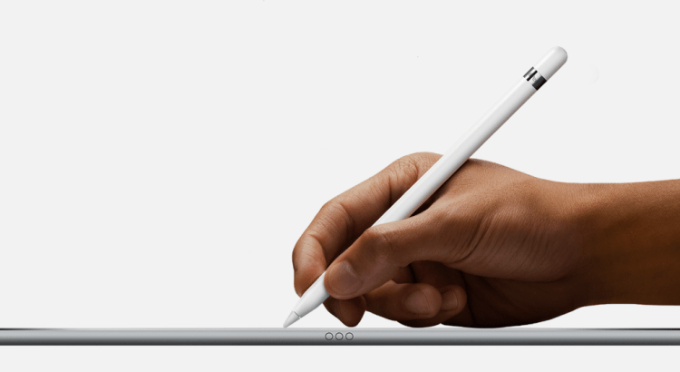 Comparing The Apple Pencil To Wacom Cintiq
