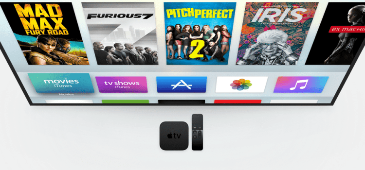 Buying an Apple TV on Amazon Prime? Look Elsewhere