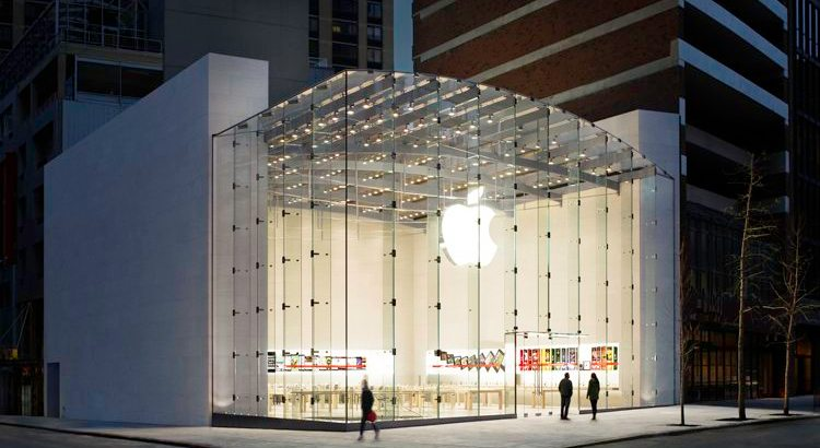 What Microsoft Can Learn from Apple Stores