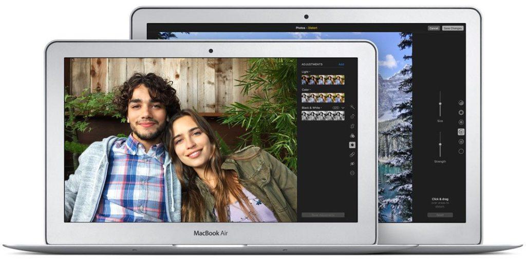 Goodbye MacBook Air?
