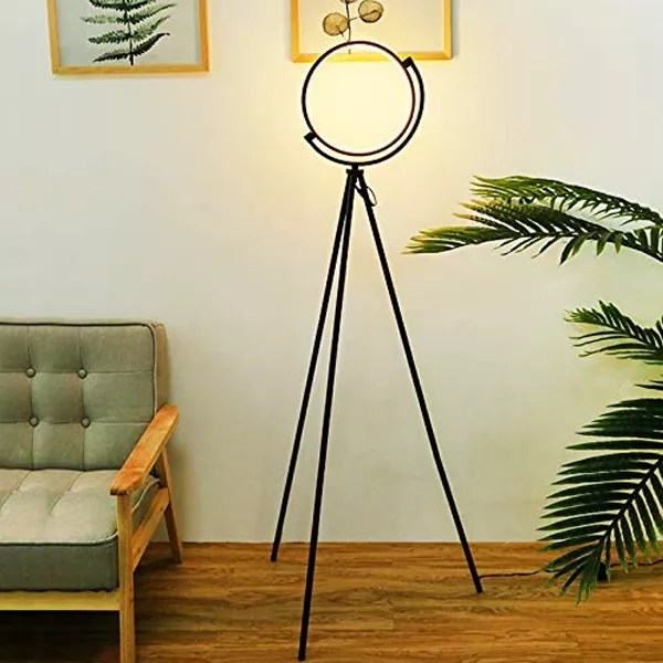 Floor Lamps For His Man Cave