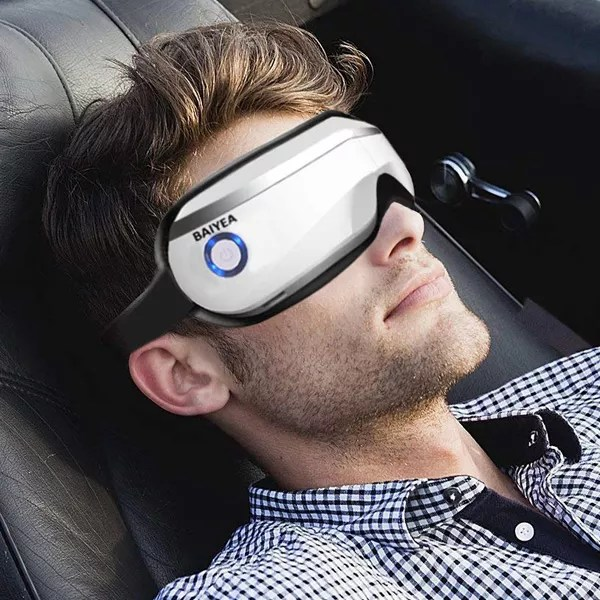 Eye Massagers For Health Benefits