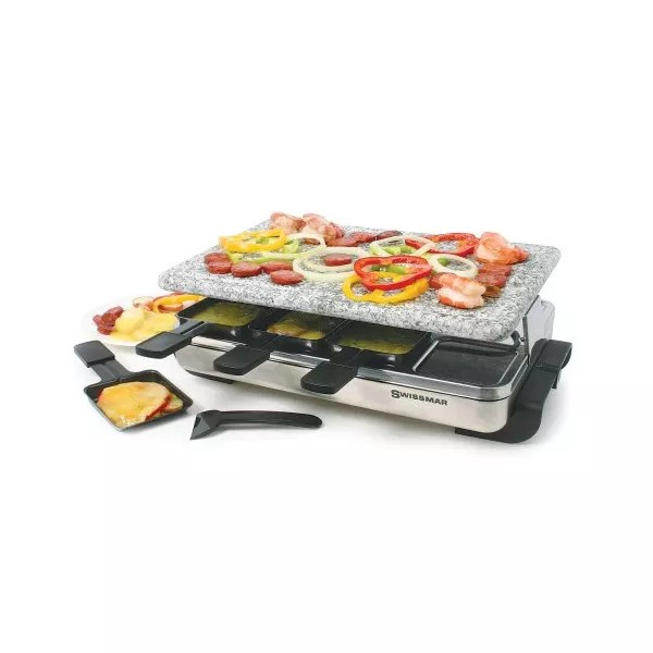 Raclette Cooking Gift Sets For Him