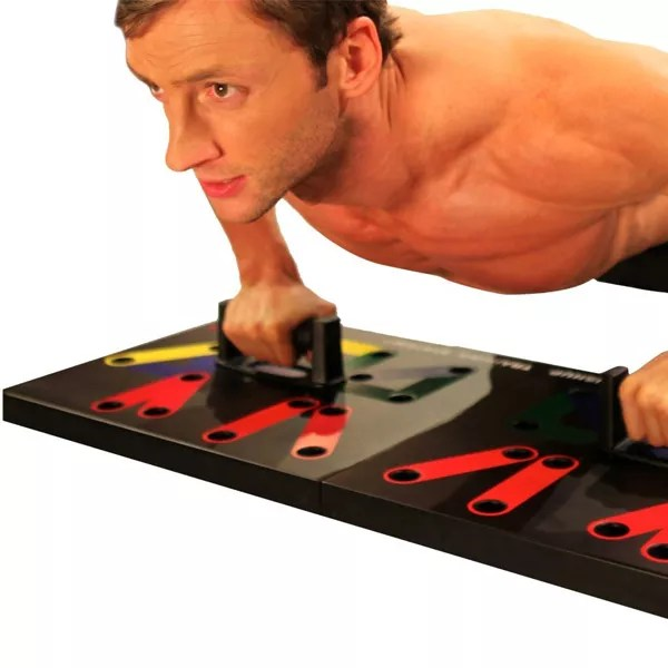 Push Up Training Kit