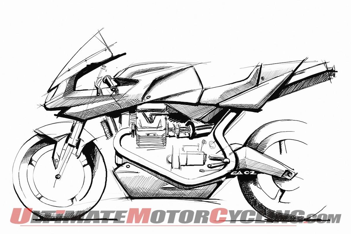 Moto Guzzi Mgs 01 Corsa Wallpaper