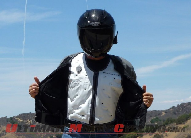 Macna Dry Cooling Vest | Review