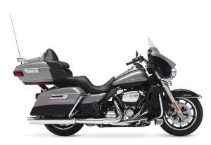 2017 HarleyDavidson Ultra Limited Low Buyer's Guide