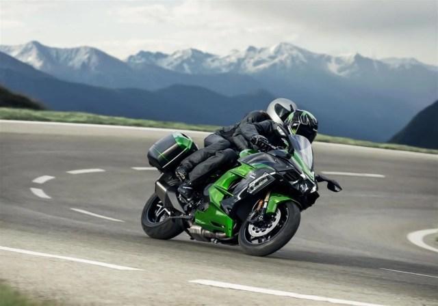 2017 Kawasaki H2 0 60 Hobbiesxstyle