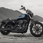 2018 Harley Davidson Iron 1200 First Look 8 Fast Facts