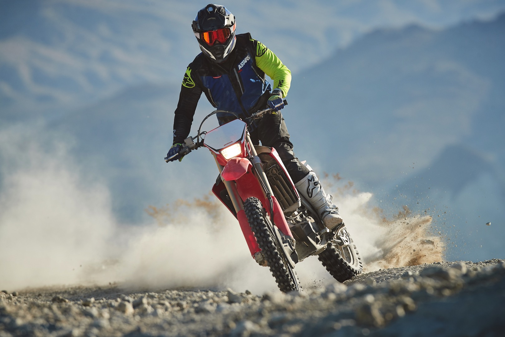 2019 honda crf450x review 19 fast facts